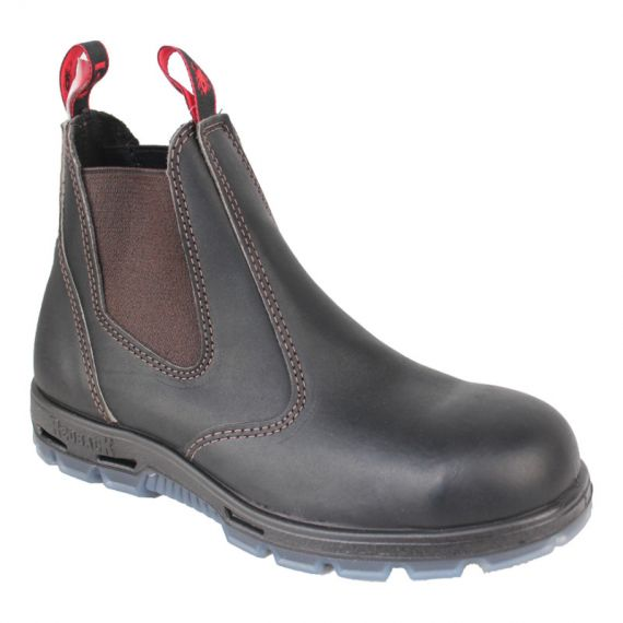USBOK Redback Steel Capped Boots